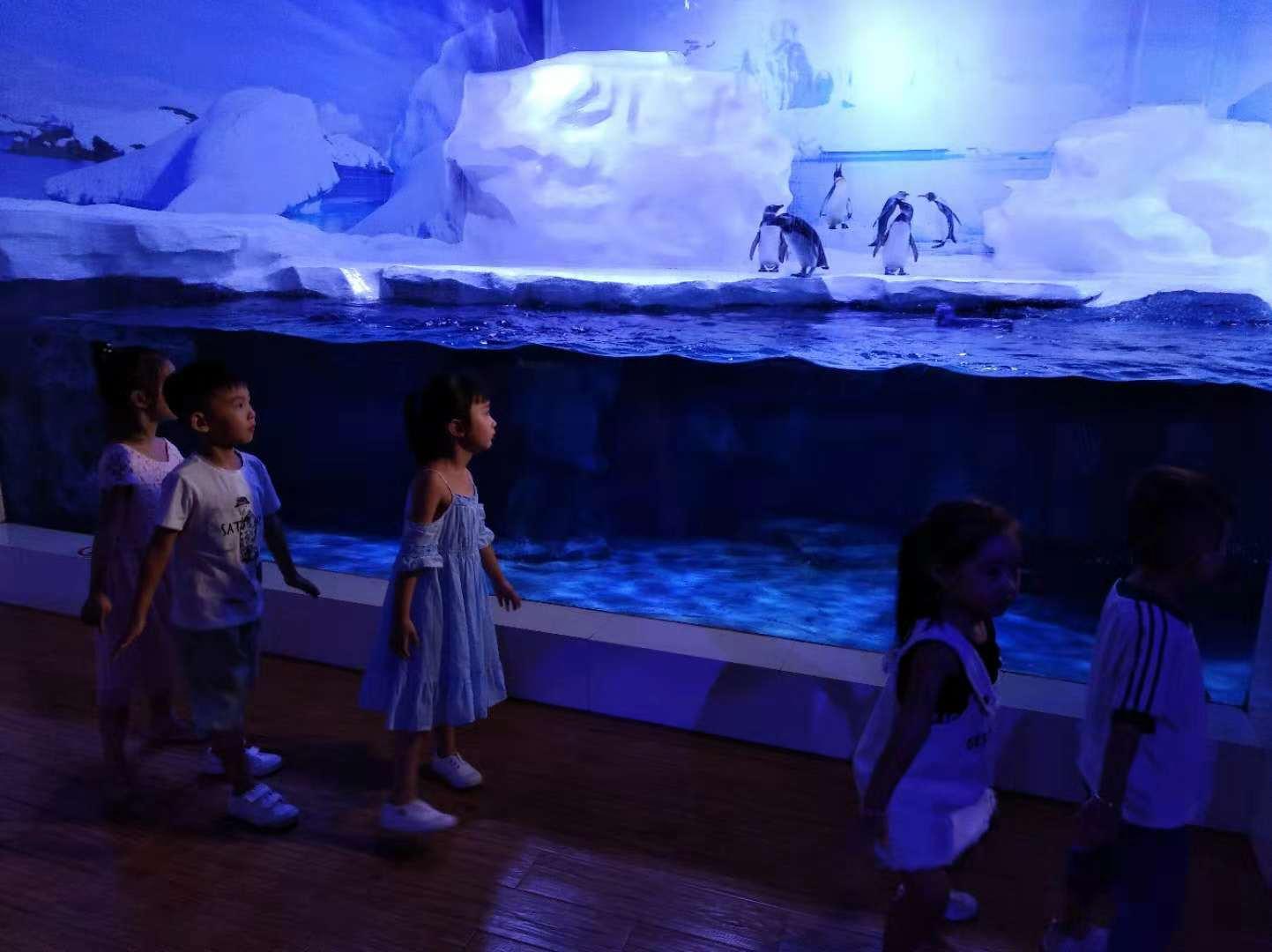 极地企鹅馆(图2)